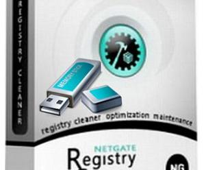NETGATE Registry Cleaner 17.0.200.0 With Crack {Latest}