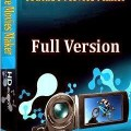 RZsoft YouTube Movie Maker Platinum 16.21 With Crack