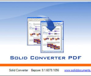 Solid Converter PDF 9.2.7478.2128 With Crack