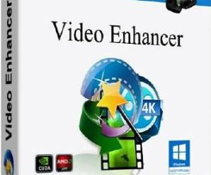 Tipard Video Enhancer 1.0.16 With Crack