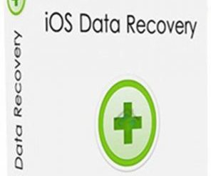 Tipard iOS Data Recovery 8.2.6 With Crack