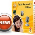 Total Recorder Editor Pro 14.8.1 With Crack
