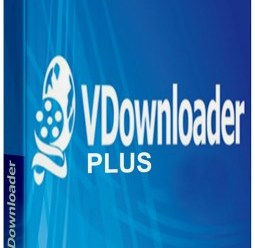 VDownloader Plus 4.5.2562.0 With Crack