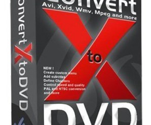 VSO ConvertXtoDVD 7.0.0.52 + Crack Is Here ! [Latest]