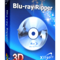 Xilisoft Blu-ray Ripper 7.1.1.20170120 With Crack