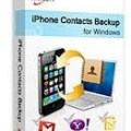 Xilisoft iPhone Contacts Backup 1.2.23 Build 20170123 With Crack