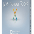 jv16 PowerTools X 2017 4.1.0.1666 With Crack