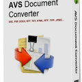 AVS Document Editor 4.2.3.302 With Crack