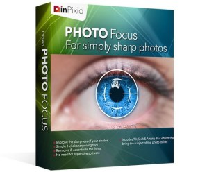 Avanquest InPixio Photo Focus 3.6.6136 With Crack