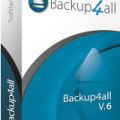 Backup4all Lite 6.4 Build 320+Serial Key