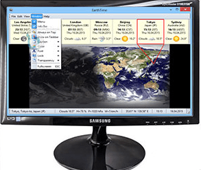 Desksoft EarthView 5.5.33 With Crack {New}