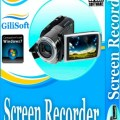 GiliSoft Screen Recorder 10.0.0 + Crack !