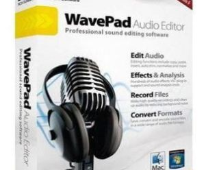 NCH WavePad Masters Edition 9.16 With Crack [Latest]