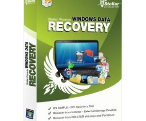 Stellar Phoenix Windows Data Recovery Professional 7.0.0.1 +Crack !