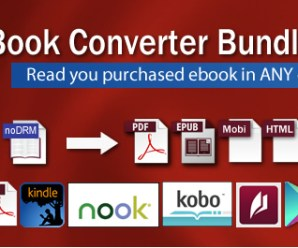 eBook Converter Bundle 3.19.416.379+ Crack!