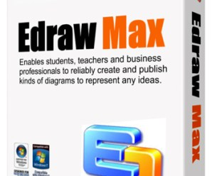 EDrawSoft EDRaw Max 8.6.0.588+Crack Is Here