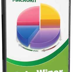 Macrorit Data Wiper 3.4.4 Unlimited Edition+Crack