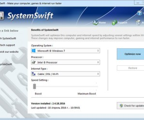 PGWARE SystemSwift 2.5.13.2019 + Keys [Latest!]