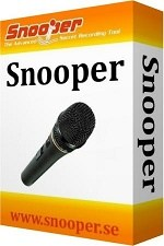 Snooper Professional 2.1.5 +Patch Is Here