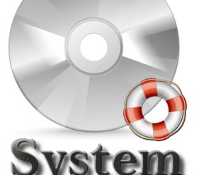 SystemRescueCd 4.9.4 (Boot CD) 2017