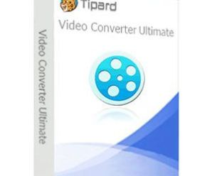 Tipard Video Converter Ultimate 9.2.22+ Crack ! [Latest]