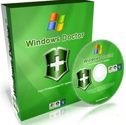 Windows Doctor 3.0.0.0 + Crack Is Here ! [Latest]
