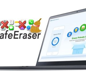 Wondershare SafeEraser 4.9.5.1+Crack