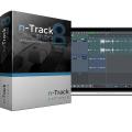 n-Track Studio v8.1.2.3422 + Crack ! [Latest]