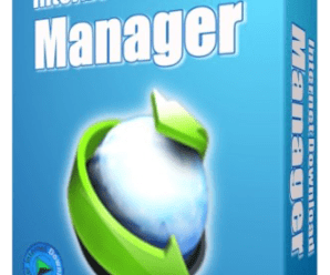 Internet Download Manager (IDM) 6.35 Build 8+[Patch]!