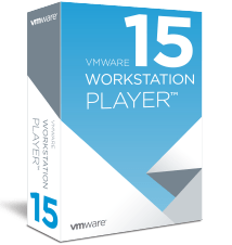 VMware Workstation Player 15.1.0 Build 13591040 Commercial + Keys!