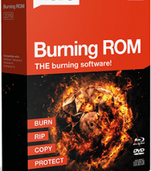 Nero Burning ROM 2019 20.0.2012 With Crack !