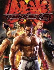 Tekken 6 PC Game Full Free Download