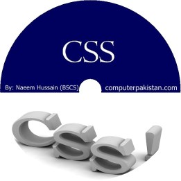 Learn CSS in Urdu DVD Course full