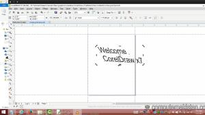 corel draw tutorials