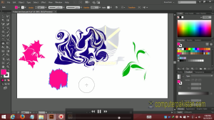 illustrator CC 2015 Video