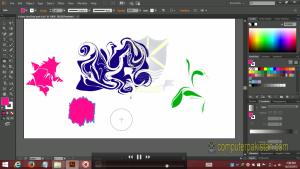 illustrator CC 2015 Video