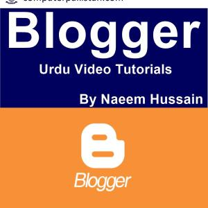 Google Blogger Full Courses in Video