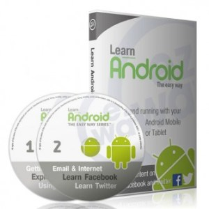 Complete Android Apps tutorialscourses in Pakistan