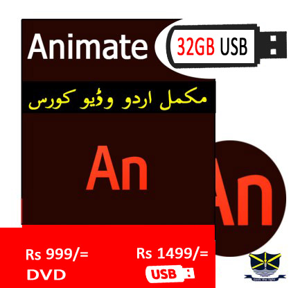 Flash-Professional-Video-Tutorial-in-Urdu-Animated-Software in Pakistan