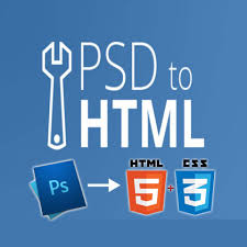 PSD to HTML Conversion Video tutorial in Urdu