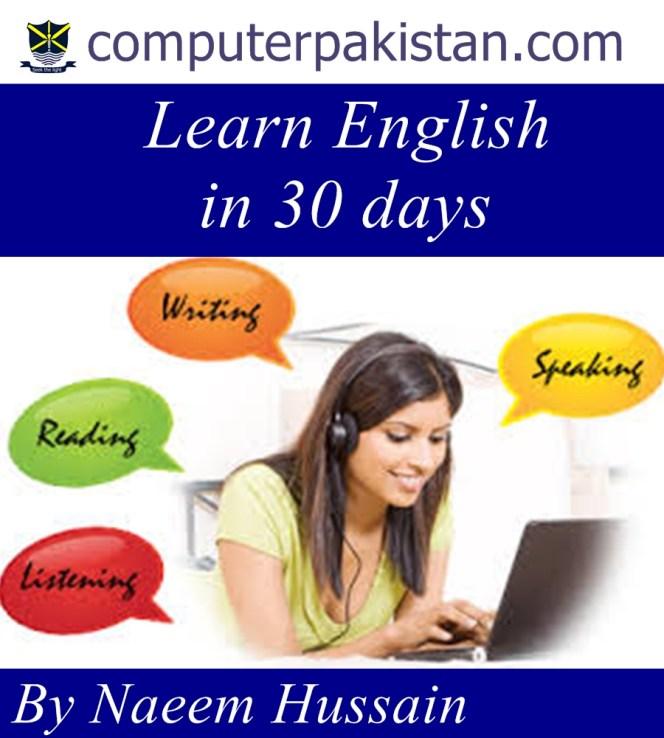 English Speaking Course in Urdu