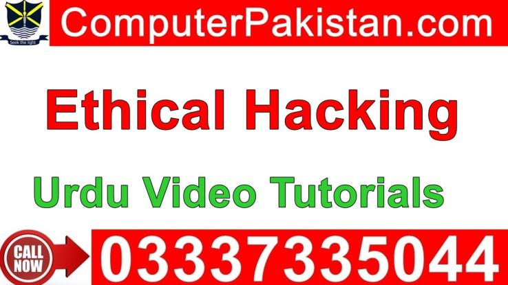 Ethical Hacking Course Online Training Free