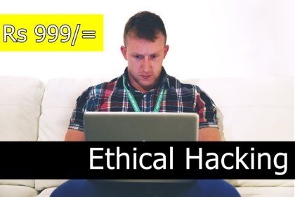 What is Ethical Hacking - Learn Online in Urdu Full