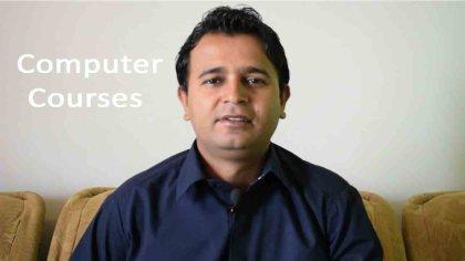 Learn Pronoun Computer Video Courses in Urdu Hindi in Pakistan