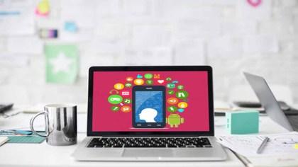 Develop Android App - Urdu Video Course