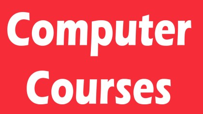 Computer Courses in Urdu in Pakistan