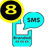 8 branded marketing