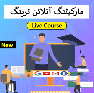Marketing Training - Live Online Course