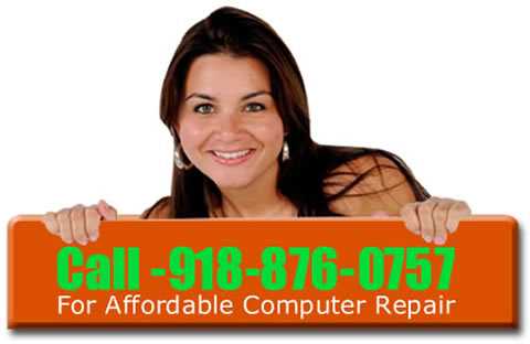Quick Home Computer Bartlesville repair Service