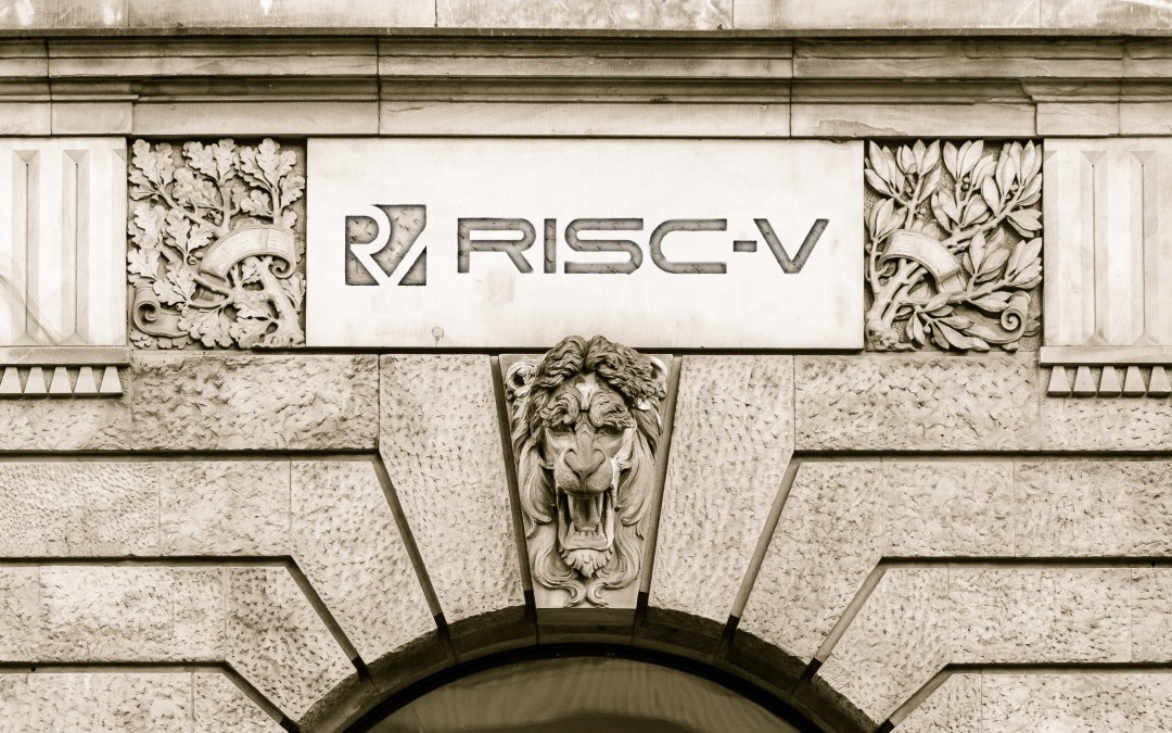 RISC-V Will Stop Hackers Dead From Getting Into Your Computer